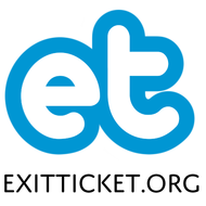 Intertwining Technology with Formative Assessment - Exit Ticket