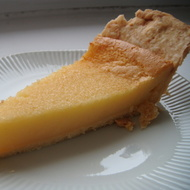 How to Make Buttermilk Pie
