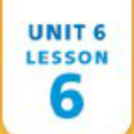 Unit 6 Lesson 6 - Multiplicative Comparison Problems