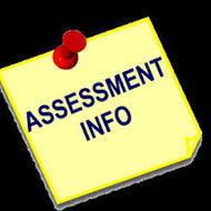 EdReady Math Assessment Log In Info