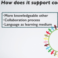 Introduction to Sociocultural Learning Theory