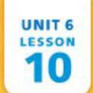 Unit 6 Lesson 10 - Practice Problem Solving