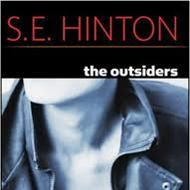 The Outsiders-Novel Vocabulary