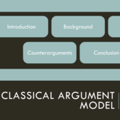 Classical Argument Model