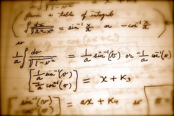 Polynomials.