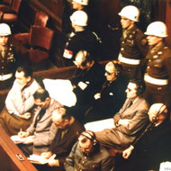 Nuremberg Trials Project