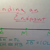 Finding an Endpoint