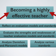 "Introduction to ""Evaluating Teacher Assessment and Evaluation Models"""