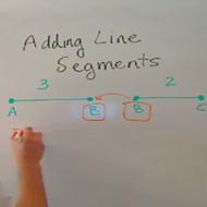 Adding Line Segments