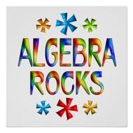Unit 20: Algebra Review