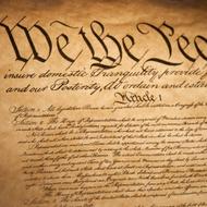 U.S Constitution: 4th Grade