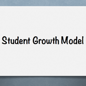 Student Growth Models