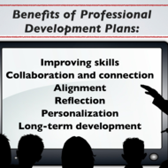 Professional Development Strategies