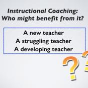 Approaches to Instructional Coaching