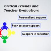 Critical Friends as a Best Practice in Peer to Peer Feedback