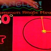 Common Angle Measures