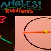 Pi Radians