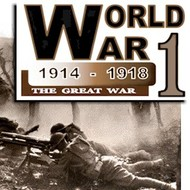 World War 1: The Beginning
