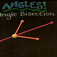 Angle Bisection