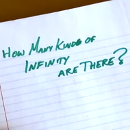 How Many Kinds of Infinity Are There?