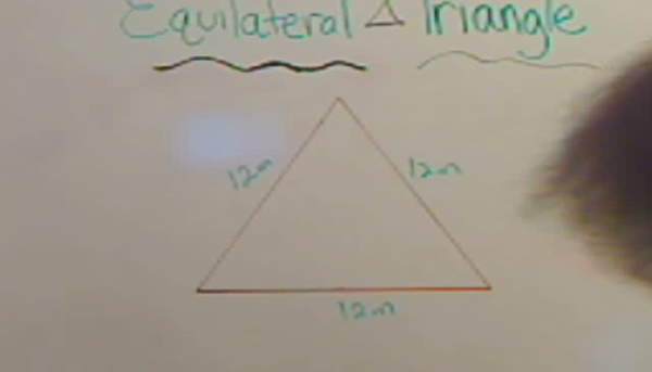 Equilateral Triangles