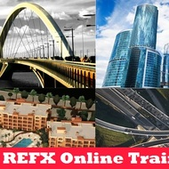 SAP REFX ONLINE TRAINING