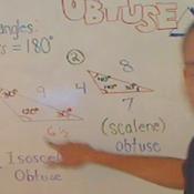 Obtuse Triangles