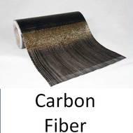 Carbon Fiber Reinforced Polymers - CFRP