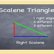 Scalene Triangles