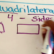 Introduction to Quadrilaterals