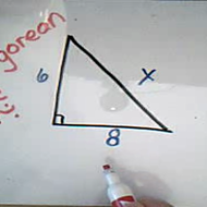 3-4-5 Triangles