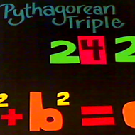 7-24-25 Triangles