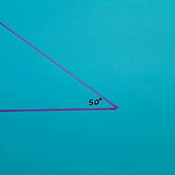Finding the Missing Angle of Right Triangle