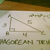 3-4-5 Triangles