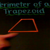 Perimeter of a Trapezoid