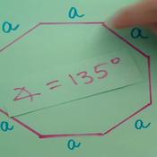 Regular Octagon