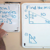 Using the 30-60-90 Rule