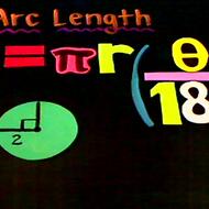 Arc Length