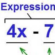 Pre-Algebra Lesson 1.1: Variables & Expressions