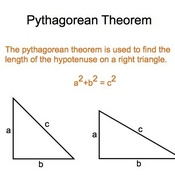 Pythagorean Theorem & Its Converse Tutorial | Sophia Learning