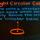 Right Circular Cone