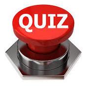 Atoms and Matter Unit Concept 1 Quiz