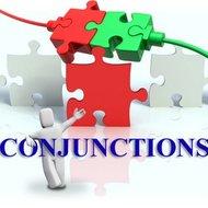 Konjunktionen (Conjunctions)