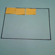 Finding Area with Squares
