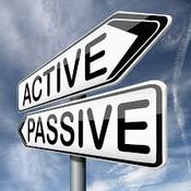 Active and Passive Voice - English explanation