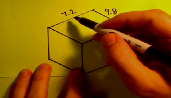 Estimating Surface Area