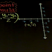 Applying the Midpoint Formula
