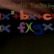 Factoring Negative A