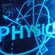 Physics 1Q Teacher's Choice Assignment