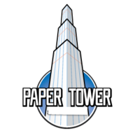 Paper Power Tower